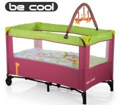 Be Cool - Cama de viagem Camper HI SPRING!!