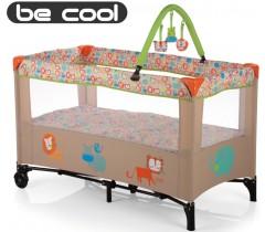 Be Cool - Cama de viagem Camper SAFARI