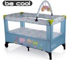 Be Cool - Cama de viagem Camper ANIMALS