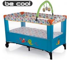 Be Cool - Cama de viagem Camper PÍO PÍO