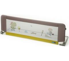 Bebedue - Barreira de cama Skaters 140cm