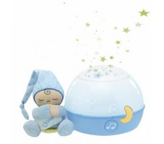 Chicco - Goodnight Stars Blue