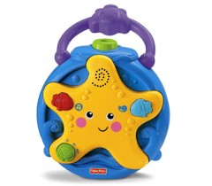 Fisher Price - Projector Ocean Wonders