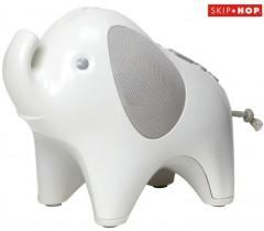 Skip Hop - Luz de presença Elefante USB