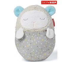 Skip Hop - Luz de presença Soft Lamb