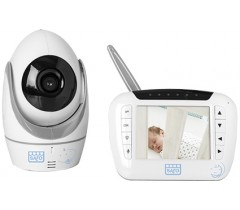Saro - Baby Control Moving Camera – TV 3,5