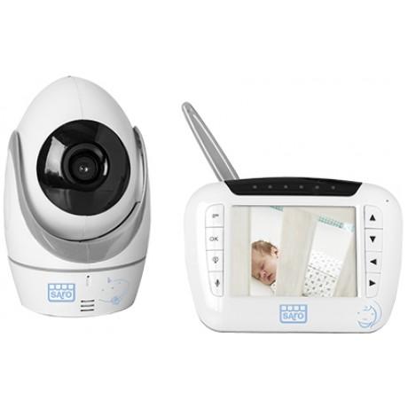 Saro - Baby Control Moving Camera – TV 3,5