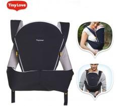 Tiny Love - Porta Bebés preto