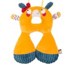 Tuc Tuc - repousa cabeça girafa Baobab
