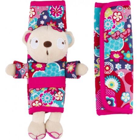 Tuc Tuc - Cobertura para cinto menina kimono