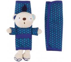 Tuc Tuc - Cobertura para cinto menino kimono