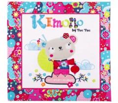Tuc Tuc - Álbum bebé kimono
