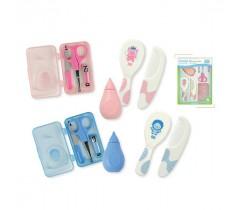Saro - Estojo para a higiene do bebé