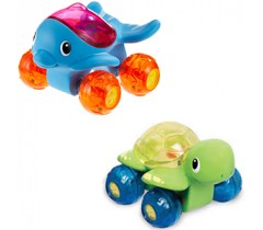 Munchkin - Brinquedo rodas molhadas