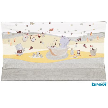 Brevi - Colchão muda fraldas Confort