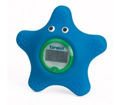 Brevi - Termómetro Digital de Bebé para Banho