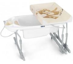 CAM - Banheira Idro Baby Estraibile