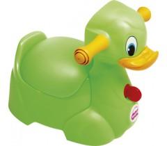 OK Baby - Bacio Quack