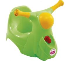OK Baby - Bacio Scooter