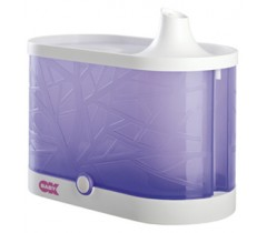 OK Baby - Humidificador Blue SPA (Violeta)
