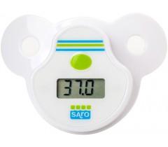 Saro - Chupeta termómetro