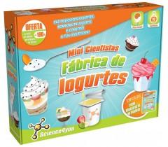 Science4You - MC Fab Iogurtes PT