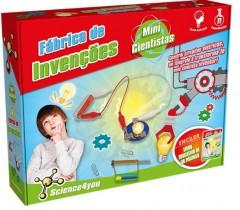Science4You - MC Fab Invencoes PT