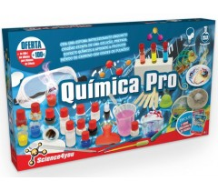 Science4You - Quimica Pro PT